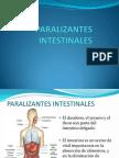 Resumen de Farmacologia 2do Parcial 02