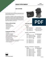DYNA GOVR f-22030