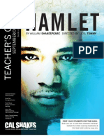 2012 Hamlet Teacher's Guide