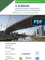 FDLI US-Brazil Program 2012