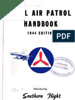 CAPH 2 Member Handbook (1944)
