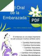 Salud Oral en Embarazadas