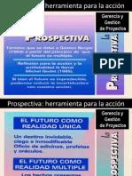 120905 Elementos de Prospectiva