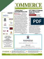 Commerce Newsletter September 2012