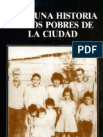 [1988] Vicente Espinoza - Para una Historia de los Pobres de la Ciudad