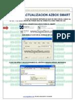Manual Flasheo Del Azbox Smart
