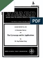 Aplicationes Gyroscopes AGARDR58271