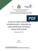 ETEASD_2011_-_PLANO_DO_CURSO_TÉCNICO_EM_INTE  RPRETAÇÃO
