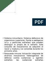 Inmunología general