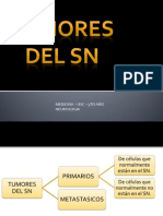 Tumores Del Sn.