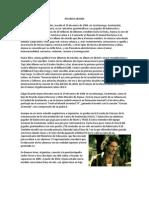 3 CANTAUTORES GUATEMALTECOS