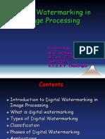 Digital Water Mark 2-9