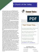 2012 Sept. News