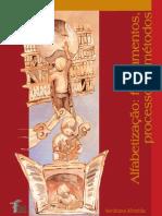 Alfabetização fundamentos procescessos e metodos