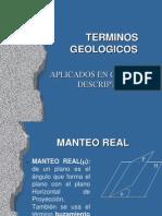 Geo Logos