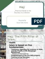 Hajj a Practical Guide-imam Tahir Anwar-www.islamtrasure.com
