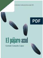 Novela El pajaro azul