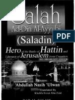 Salah Ad Din Al Ayyubi - www.islamtrasure.com