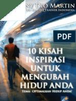 10 Kisah Inspirasi