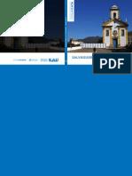 Coleção Preservação e Desenvolvimento - 12 Salvaguarda do Patrimônio, Ouro Preto - MG