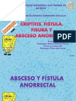 Absceso Anal