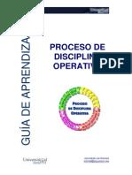Guia Disciplina Operativa I Introduccion