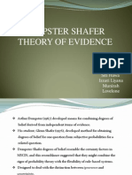 Shafer Theory