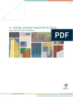 ITㆍDIGITAL CONTENT INDUSTRY IN SEOUL