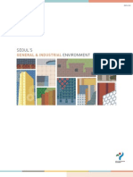 Seoul's General & Industrial Environment