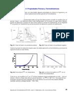 Propiedades Fisicas y Termodinamicas Pa Procesos II