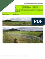 2012WS MET 1-Irrigated - Week 14 (September) IRRI