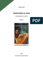 Markosamo Le Sage Christia Sylf