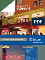 Eskom Funding Programme