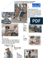 TERAPIAS Y TRATAMIENTOS DE MANTENIMENTO Y REHABILITACION EN EL CENTRO DE DIA LOS BREZOS