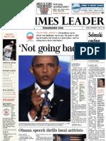 Times Leader 09-07-2012
