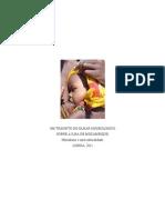 Hibridismo e Interculturalidade na Ilha de Moçambique