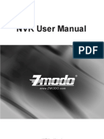 NVR UserManual
