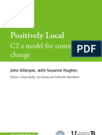 Positively Local