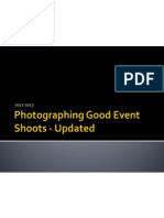 Photographing Good Event Shoots Final