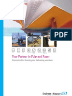 PDF Paper Industry