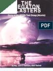 Maj. John D. Hardison - The Megaton Blasters. Story of the 4925th Test Group (Atomic) (1990)