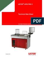 Afispro2 Techdata e
