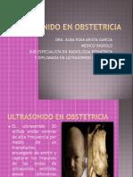 Ultrasonido en Obstetricia