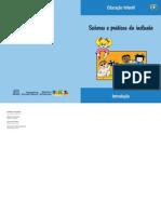 SABERES E PRÁTICAS DA INCLUSÃO inclusao_ed_infantil_introducao