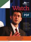 Tax Watch Summer 2012