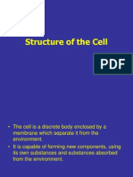 Structure of the Cell