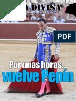La Divisa Revista 3 de Septiembre