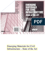 Emerging Materials for Civil