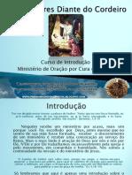 Intercessores Diante Do Cordeiro