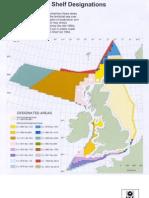 Seismic Hazard UK Continental Shelf